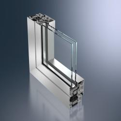 Schuco Window AWS 70 HI image
