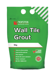 Wall Tile Grout image