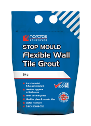 Stop Mould Flexible Wall Grout image