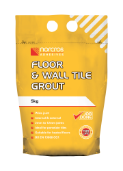 Floor & Wall Tile Grout image