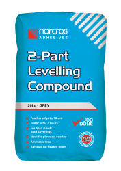 2 Part Levelling Compound image