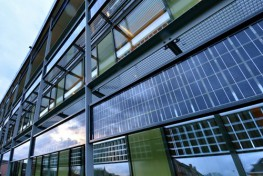 Building Integrated Solar - Romag