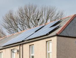 Romag Solar Kits - Romag