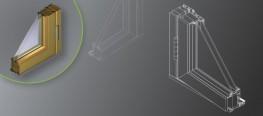 SAS Hybrid Series 1 Door System image