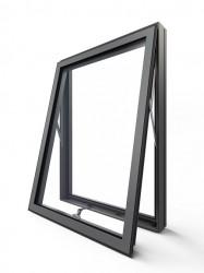 SAS Series 2 Window System image
