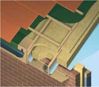 ROCKFALL - Insulation Systems image