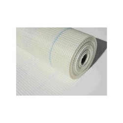 weberfloor 4945 (Glass fibre reinforcing mesh for weberfloor products) — Flooring System image