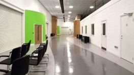 weberfloor 4655 (Industry floor screed and resin receiver, rapid drying) — Flooring System - Saint-Gobain Weber