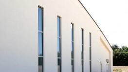 weberplast TF — Decorative Finish - Saint-Gobain Weber