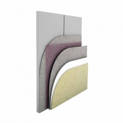 weberend MT — High Performance Multi-Coat Render System image