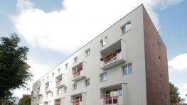 webertherm XM (Multi Layer System) — External Wall Insulation System - Saint-Gobain Weber