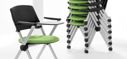 Pyramid - Office Chairs / Seating image