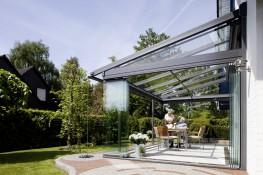 Glass house SDL Atrium image