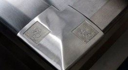 Stainless Steel Roof Hatch - Surespan Limited