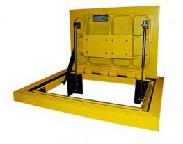 E CLASS Heavy Duty Hatch - Surespan Limited