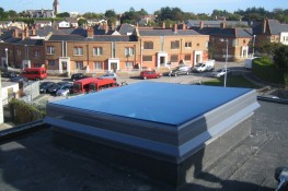 FIXED GLAZED ROOFLIGHTS PREMIUM - Surespan Limited