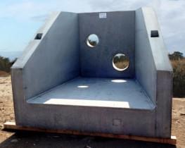 Precast Concrete Headwalls - Stanton Bonna Concrete