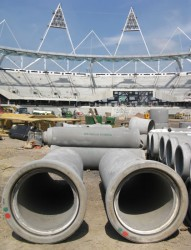 Customers have successfully installed our circular concrete pipes, junctions and bends for the past 90 years on a diverse range of projects, across the length and breadth of the UK, from a few metres to tens of kilometres on major road projects.