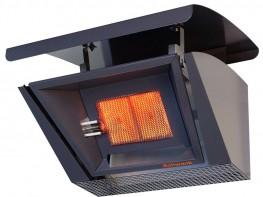 Patio Heating image