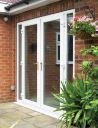 Smart Visoglide Plus Inline Sliding Patio Door By Alumen Ltd