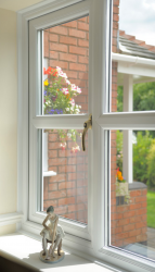 Synerjy is the 4th generation window system from Synseal.  Synerjy has always been about progression, taking complication out of the design and providing customers with a product that they wanted