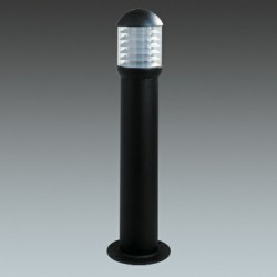 Complementary, unobtrusive and robust bollards
