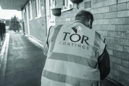 Unicover  W - Tor Coatings