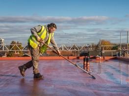 Elastaseal  Warm Roofing System image