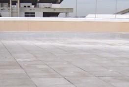 Elastaseal Inverted Roofing System image