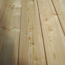 Siberian Larch is harvested from mid-eastern Siberia. Approximately 2/3 of the Siberian forest area of 230 million hectares is grown over with Larch. Annual growth is greater than the annual felling programme.The forestry resources of Russia are in excess of ...