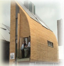 Sweet Chestnut is available in a wide range of cladding and decking profiles and can either be supplied in solid timber or finger jointed, which has considerable benefits such as longer lengths ( up to 6.1 m ). Finger jointed can also be produced to specificat...