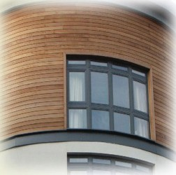 Western Red Cedar - Vincent Timber