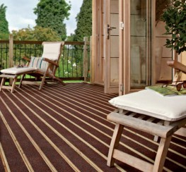 WalkSure - Decking image