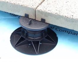 ASP Adjustable Paving Support Pedestals image