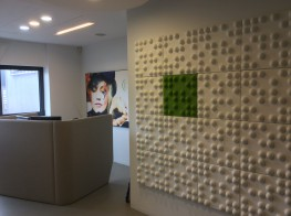 Tetris Acoustic Panel - Soundtect Ltd.