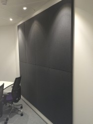 Class range -  Acoustic Wall panels image