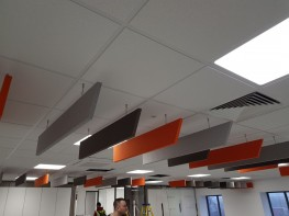 Class Bespoke  - made to order acoustic panels - Soundtect Ltd.