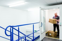 The Aritco 7000 Flexi lift is the ideal choice when there is a requirement for a lifting solution with the ability to carry goods and passengers without the need for training of attendants. The 7000 Flexi model is one of our more popular platform lifts, ideal ...