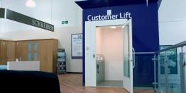 Aritco 7000 Flexi (Simple Goods & Passengers Lift) - Gartec Ltd.