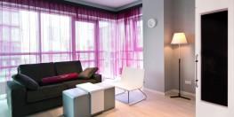 Aritco 4000 - The Compact Home Lift - Gartec Ltd.