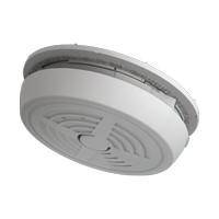 660MBX SMOKE ALARM - MAINS POWERED by BRK