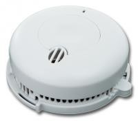 The SA410AP smoke alarm is a compact, battery operated alarm. Optical sensing technology reduces nuisance alarms, powered by 2 x AAA (3V) alkaline batteries.