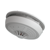 660mbx smoke alarm mains powered by brk. Black Bedroom Furniture Sets. Home Design Ideas