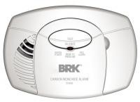 CO4000EN CARBON MONOXIDE ALARM by BRK