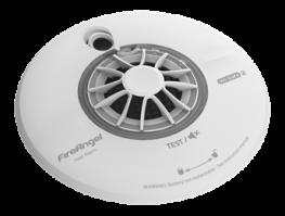 WHT-630 - Wi Safe 2 Thermistek Heat Alarm image