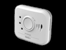 W2-CO-10 - Wi Safe 2 Carbon Monoxide (Co) Alarm image
