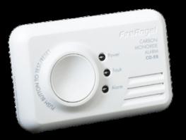 CO-9XT - Carbon Monoxide Alarm - 7 Year Life image