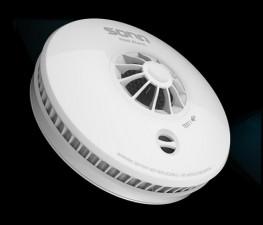 Mains Powered Heat Alarm image