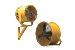 SWEAT BEE - In-system Fans image