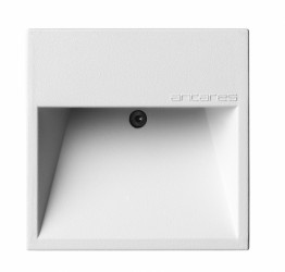 Family of devices for recessed wall mounting with asymmetric light designed to guarantee a high performance in every situation. The new versions have been equipped with latest generation LED lamps. A new recessing device is available for perfect surface-mounti...